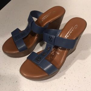 Wedges (Made in Italy)